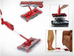 جارو شارژی  Swivel Sweeper G6