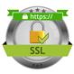 گواهینامه امنیتی  ssl(وبسایت امن)