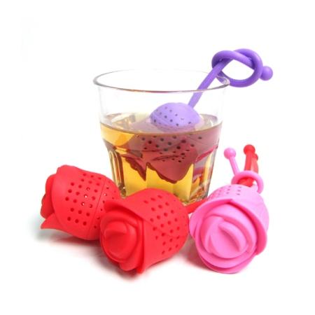 چای ساز شخصی طرح گل | هایپرشاین