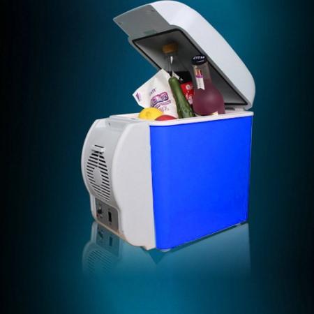 یخچال و گرم کن دو کاره فندکی خودرو 7.5 لیتر در هایپرشاین